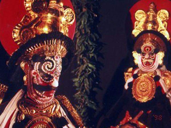 Dondi Belakina Yakshagana Documentation