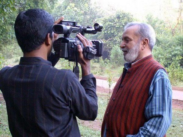 U.R Anantha Murthy